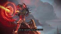 Magic: Legends - Pyromagier Overview Trailer