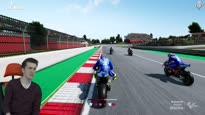 Mein erstes Mal mit ... - MotoGP 21