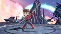 Super Smash Bros. Ultimate - Mii Fighter Costumes #10 Trailer