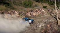 WRC 10 - Akropolis-Rallye in Griechenland - Trailer