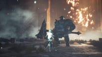 Soulstice - E3 2021 Announcement Trailer