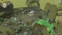 Zwei neue Spiele im Fokus - Was sind Stonefly und Graven?