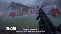 Back 4 Blood - E3 2021 PvP: Schwarm-Modus Trailer