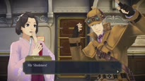The Great Ace Attorney Chronicles - E3 2021 New Features Trailer