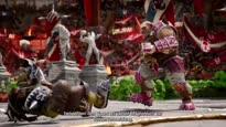 Blood Bowl 3 - Reichsadel Trailer
