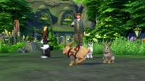 Die Sims 4 - Landhaus-Leben Reveal Trailer