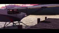 Microsoft Flight Simulator - Xbox Series X/S Gameplay Trailer