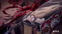 Castlevania (Netflix) - E3 2021 Spin-Off Trailer