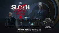 Hitman 3 - Season of Sloth Announcement Trailer