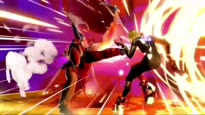 Super Smash Bros. Ultimate - E3 2021 Kazuya Announcement Trailer