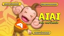 Super Monkey Ball Banana Mania - Die Affen stellen sich vor Trailer
