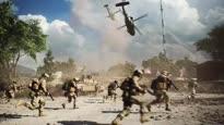 Battlefield 2042 - Battlefield Portal - Offizieller Trailer