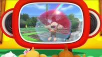 Super Monkey Ball Banana Mania - Wondrous Worlds Gameplay Trailer