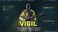 Rainbow Six Extraction - Operator-Vorstellung: Vigil