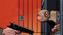 Dying Light 2: Stay Human - Banshee Comic Book Reveal Trailer