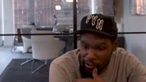 NBA 2K22 - Cover Athletes Speak ft. Kevin Durant, Dirk Nowitzki & Kareem Abdul-Jabbar
