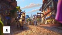 Hearthstone: Heroes of WarCraft - Vereint in Sturmwind Cinematic Trailer