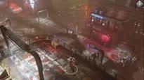Twin-Stick-Shooter trifft auf Cyberpunk - Unser Eindruck zu The Ascent