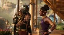 Marvel's Avengers - Black Panther: Krieg um Wakanda DLC Story Trailer