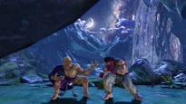 Street Fighter V: Champion Edition - Oro Gameplay Trailer