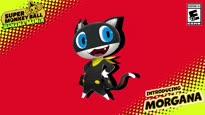 Super Monkey Ball Banana Mania - gamescom 2021 Morgana from Persona Trailer