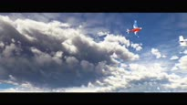 Microsoft Flight Simulator - Reno Air Races Teaser
