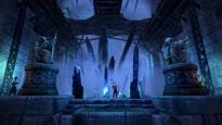 The Elder Scrolls Online - Waking Flame Gameplay-Trailer