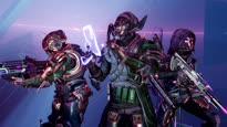 Destiny 2: Season of the Splicer - Season Pass: Last Chance Trailer