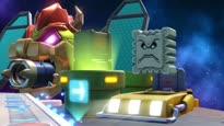 Mario Party Superstars - Three More Boards Trailer