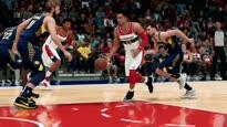 NBA 2K22 - The City Trailer