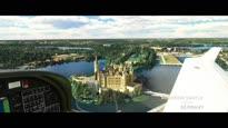 Microsoft Flight Simulator - World Update VI Trailer