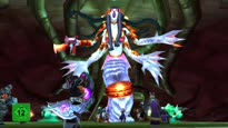 World of Warcraft: Burning Crusade Classic - Herren der Scherbenwelt – Veröffentlichungstrailer