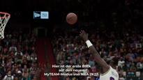 NBA 2K22 - MyTEAM Trailer