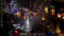 Diablo II: Resurrected - Looten und Leveln
