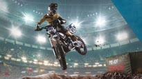 MX vs ATV Legends - Ankündigungs-Trailer