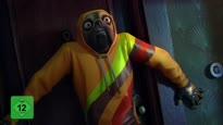 Fortnite - Chris Redfield & Jill Valentine S.T.A.R.S. Trailer