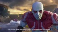 Marvel's Guardians of the Galaxy - CGI-Trailer