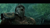 For Honor x Dead by Daylight - Cross-Over-Event zu Halloween