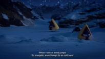 Pokémon-Legenden: Arceus - Mysterious footage restored! - Trailer